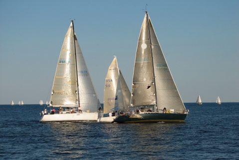 How to make a Melges sandwich